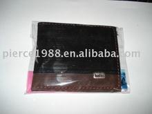 fashion men's wallet best brand mens wallet