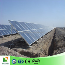 Solar mounting brackets for solar collector brackets