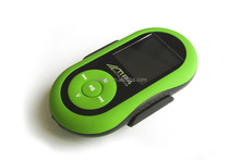 1.5 inch screen portable mp4 player with digital sound recording function