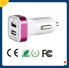 USB Mini Car Charger for phone