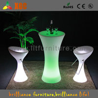 Fashion&Popular Colorful Cafe Table and Chairs