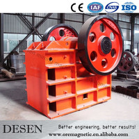 Mining and Stone Jaw Crusher Products Price In China
