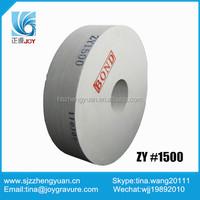 ZY alibaba #3000 carborundum grinding wheel for grinding machine