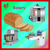 sales promotion: commercial use complete bread making machine