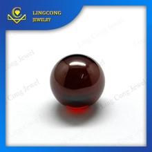 Wuzhou hot sale gemstone perfect polishing