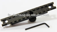 RS-004 Tactical Carry Handle Weaver Picatinny Rail Mount Base