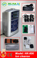 Latest Arrival Detox Machine Foot SPA Massage for two people use (Model:HK-806)