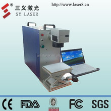 No consumable laser printing machine