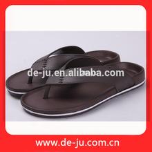 Proporcionar Generay barato colorido Eva sandalias venta al por mayor Die Cut Logo de la sandalia