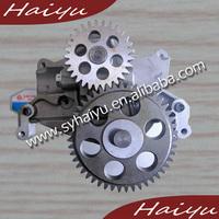 genuine motor parts electrical fuel pump diesel engine oil pump