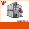 SZS series fully automatic fuel /gas fired boiler