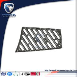 High-end quality trucks parts aluminium footstep 1405241 1404308 RH-LH