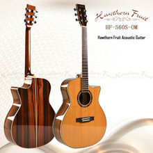 41 inch high quality top solid best selling acoustic guitar