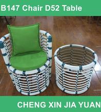 rattan/ wicker furniture chair for home/outdoor/garden