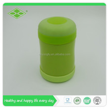 stainless steel 400ml food flask