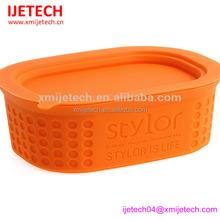 Food grade small silicone container