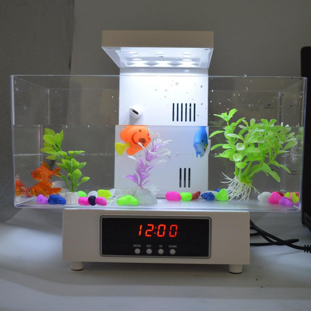 Supply Mini Fish Tank - Buy Usb Mini Fish Tank Nice Mini Fish Tank ...
