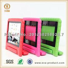 Kid friendly Maximum Protective for EVA foam shock proof iPad cover
