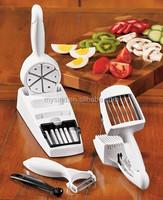 onion/vegetable slicer and cutter, multi slicer, vegetable chopper