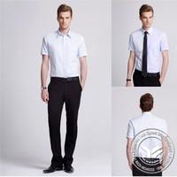 plain dyed wholesale spandex/polyester zero shirts for men