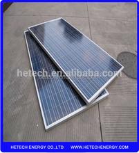 New power high capacity solar panel 300w polycrystalline for sale