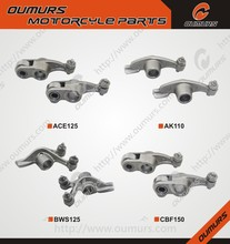 BWS125 SCOOTER / ACE 125 / AK110S / CBF150 MOTORCYCLE ROCKER ARM