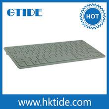 Low Price Ultra Slim Mini Wireless 2.4GHz Universal Keyboard Mouse Combo