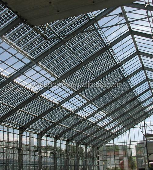 Solar Tiles vs Solar Panels Panel Bipv Solar Roof Tile