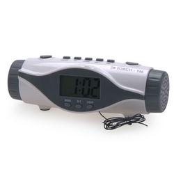 Indoor Columniform Alarm Clock Radio, Clocks Ranges