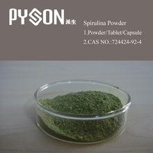 Natural Spirulina Powder Protein 60%