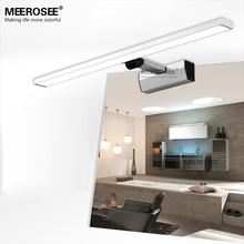 Modern led mirror light 45cm long 5W led bathroom wall lamp led wall washer light MD81071