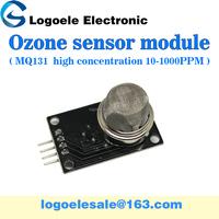 MQ131 sensing High concentration ozone O3 gas detection sensor module