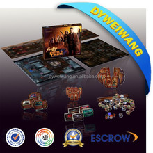 mario slot game board