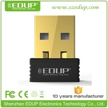 Gold -plating USB Head Good Price Ralink 802.11 N Wireless LAN Card