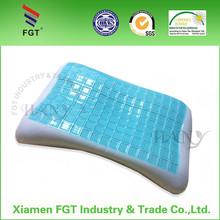 Cool Gel Mat,gel pillow cover bed mat for summer