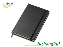 Multifunctional black paper for book cover