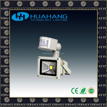 Hotsale! IP65 ip65 20w flood light motion led flood light fixtures Epistar chip CE driver 95LM/W with 2 years warranty