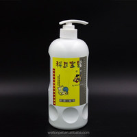 Smooth and Hair Care Bath Foam , pet grooming products