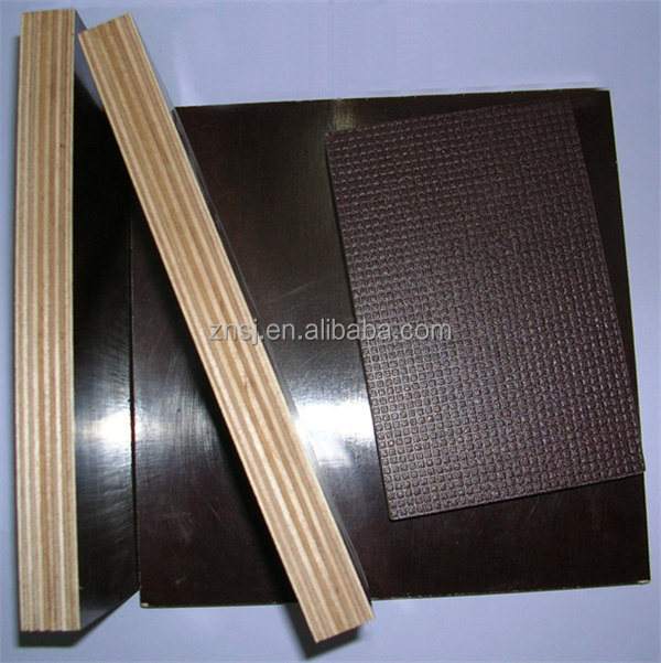 Paper Faced Plywood ~ Paper faced plywood zhongnan shenjian high quality