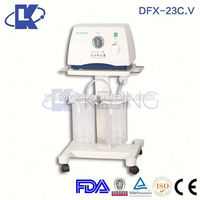 suction filter medical npwt pump classic ac/dc universal suction medical frazier suction tube