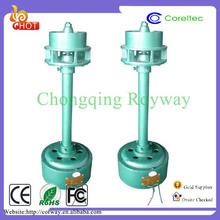 Micro kaplan turbine 3kw water turbine generator for home use,water powered turbines 1kw to 200kw