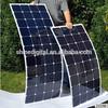 120w hot selling best price mono solar panel in stock