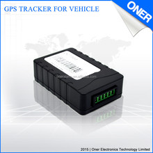 Locating device for vehicles motorbikes 6V working voltage support gps tracker trailer car tracking