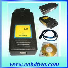 Venta al por mayor para m b w escáner versión 2.0.1 para bmw escáner de diagnóstico