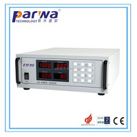 Single phase 230VAC input and 0-300V output frequency converter 60hz 50hz