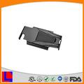 componentes de plástico fabricante