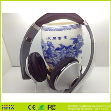 Ebay Amazon caliente venta del mercado de China proveedor auriculares