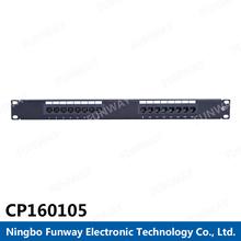2015 Hot Sale 12 core fiber patch panel