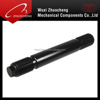 alloy steel high tensile black a193 b7 special size stud bolt