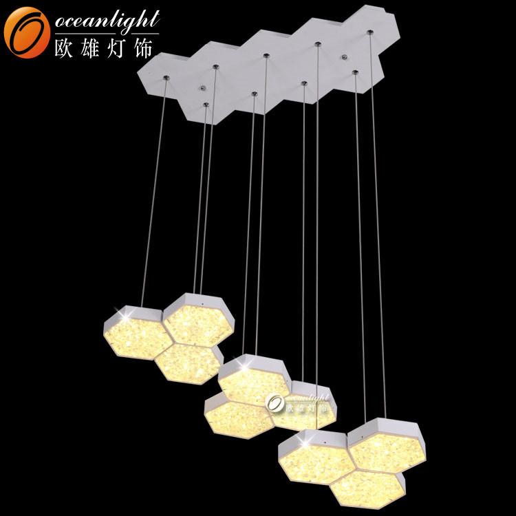 Modern Aluminium Pendant Lights Cheap Industrial Pendant